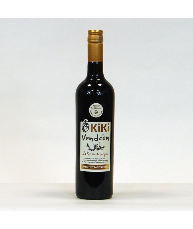"""Rouge """"Cuvée Mélusine"""""""