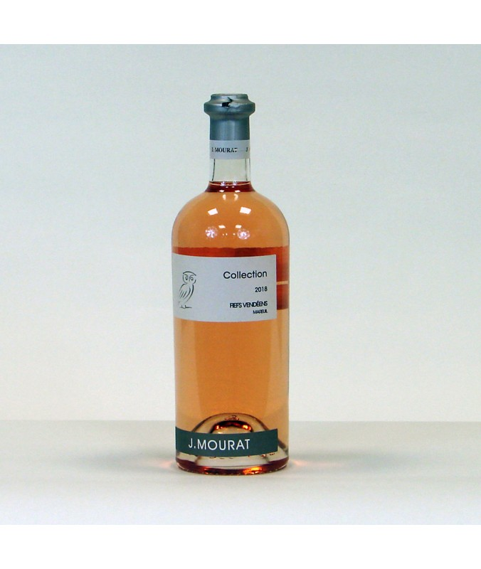 Collection Mourat - Rosé