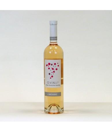 O.V.N.I - J.MOURAT - Rosé...