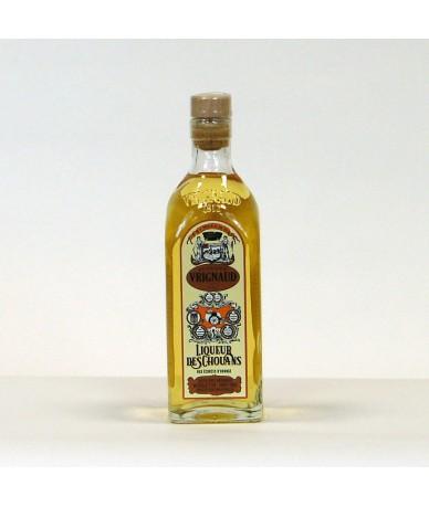 Liqueurs des Chouans 35%...