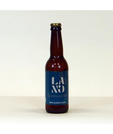 Bière - La Noirmoutrine -...