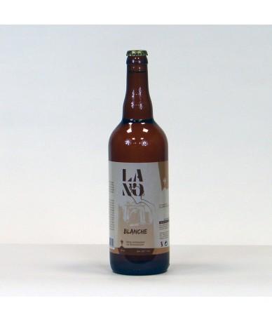 Bière - La NO Blanche - 75 cl