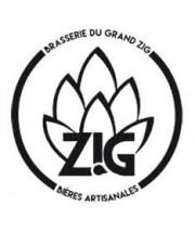Brasserie du Grand Zig